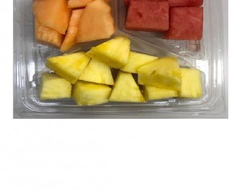 季節のフルーツ(すいか)